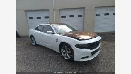 2017 Dodge Charger for sale 101236054