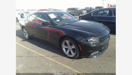 2017 Dodge Charger R/T for sale 101238744