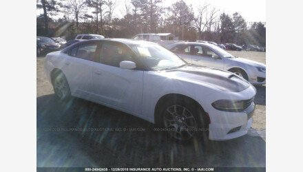 2017 Dodge Charger SXT AWD for sale 101238942
