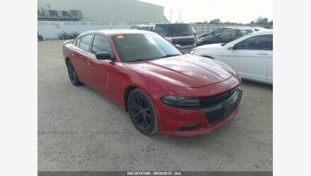 2017 Dodge Charger for sale 101239031