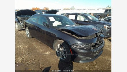 2017 Dodge Charger SXT AWD for sale 101241204