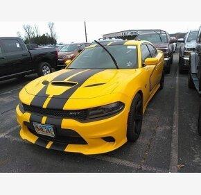2017 Dodge Charger SRT Hellcat for sale 101245206