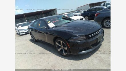 2017 Dodge Charger for sale 101248286