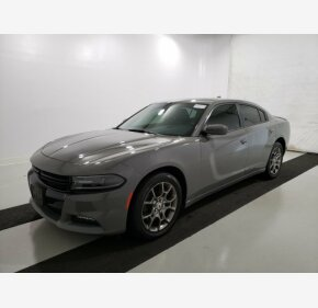 2017 Dodge Charger SXT AWD for sale 101251655