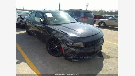 2017 Dodge Charger for sale 101252000