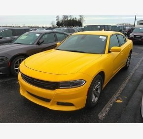 2017 Dodge Charger for sale 101256043