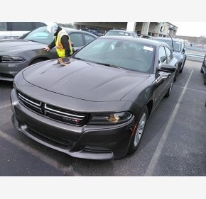 2017 Dodge Charger for sale 101261721