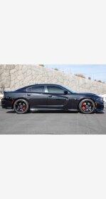 2017 Dodge Charger SRT Hellcat for sale 101263668