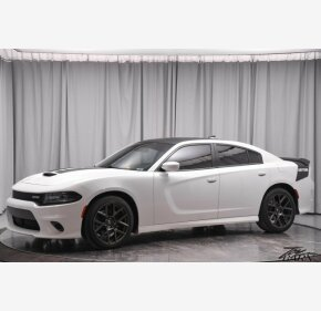 2017 Dodge Charger R/T for sale 101264101