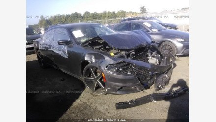 2017 Dodge Charger for sale 101268795