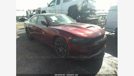 2017 Dodge Charger R/T for sale 101269475