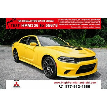 2017 Dodge Charger R/T for sale 101278425