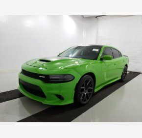 2017 Dodge Charger R/T for sale 101281201