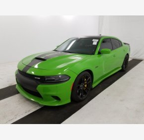 2017 Dodge Charger for sale 101281211