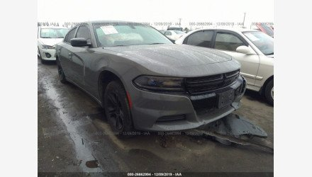 2017 Dodge Charger for sale 101308480