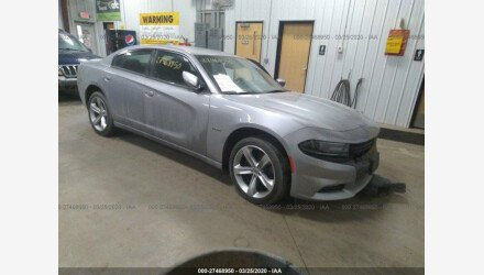 2017 Dodge Charger R/T for sale 101308552