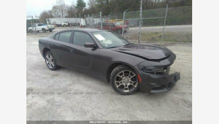 2017 Dodge Charger SXT AWD for sale 101324902