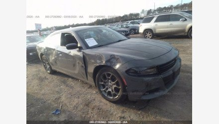 2017 Dodge Charger SXT AWD for sale 101349603