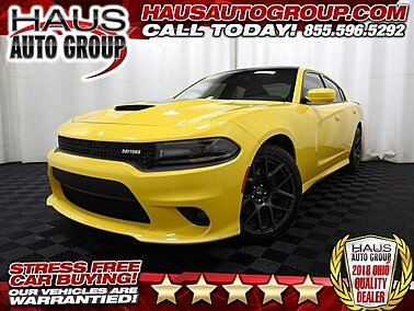 2017 Dodge Charger R/T for sale 101372378