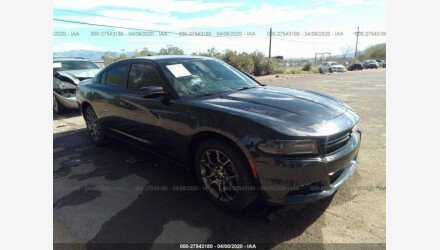 2017 Dodge Charger SXT AWD for sale 101409256