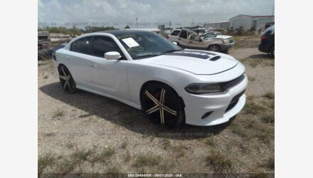 2017 Dodge Charger R/T for sale 101417153
