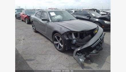 2017 Dodge Charger for sale 101436362