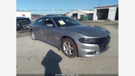 2017 Dodge Charger R/T for sale 101438839