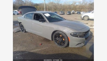 2017 Dodge Charger for sale 101456643