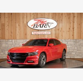 2017 Dodge Charger R/T for sale 101485239