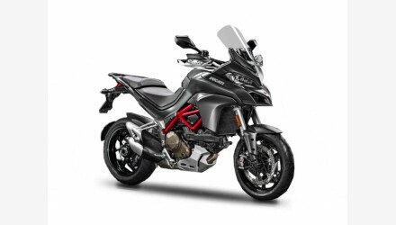 2017 Ducati Multistrada 1200 for sale 200930749