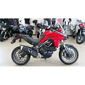 2017 Ducati Multistrada 950 for sale 200619402