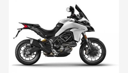 2017 Ducati Multistrada 950 for sale 200503413