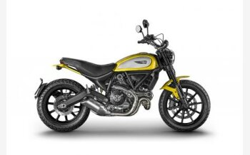 2017 Ducati Scrambler 800 for sale 200472616
