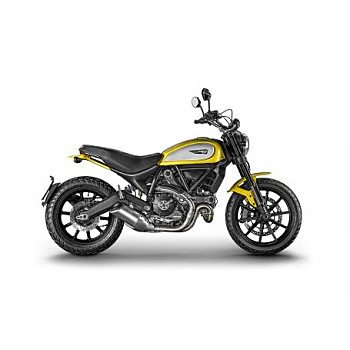 2017 Ducati Scrambler 800 for sale 200619403