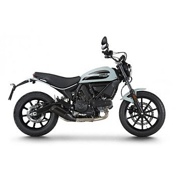 2017 Ducati Scrambler for sale 200619521