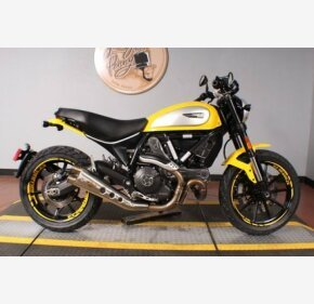 2017 Ducati Scrambler 800 for sale 200782466