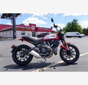2017 Ducati Scrambler 800 for sale 200959277