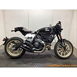 2017 Ducati Scrambler for sale 201006681