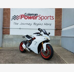 2017 Ducati Supersport 937 for sale 200599303