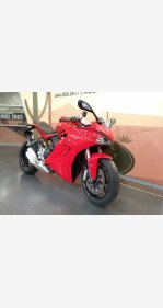 2017 Ducati Supersport 937 for sale 200940120