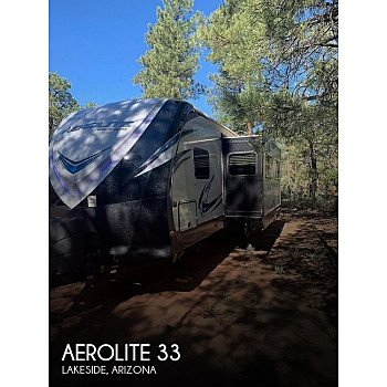 2017 Dutchmen Aerolite for sale 300241948