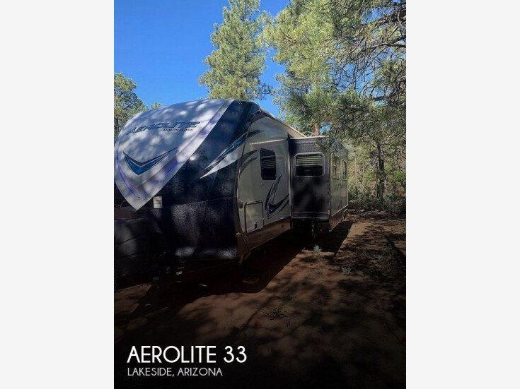 2017 Dutchmen Aerolite for sale 300241948