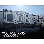 2017 Dutchmen Voltage for sale 300295198