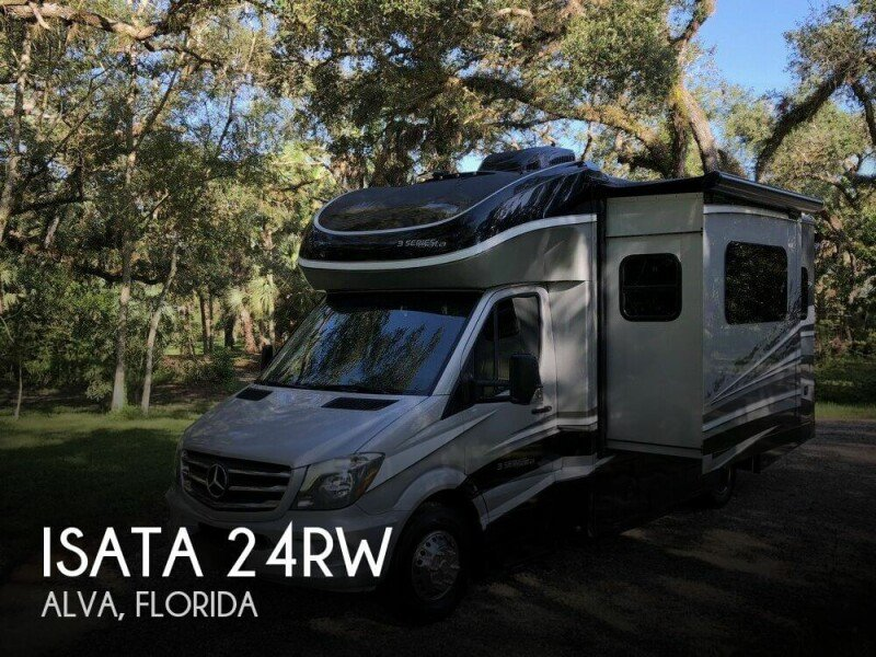 Dynamax Isata RVs for Sale - RVs on Autotrader