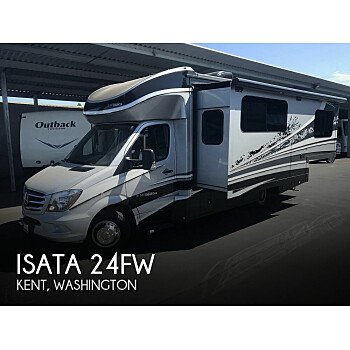 2017 Dynamax Isata for sale 300196752