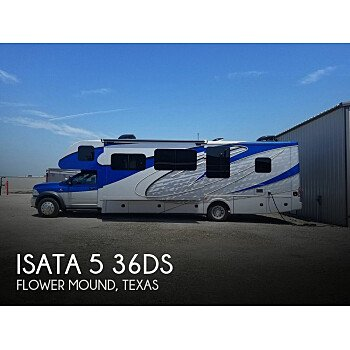 2017 Dynamax Isata for sale 300326441
