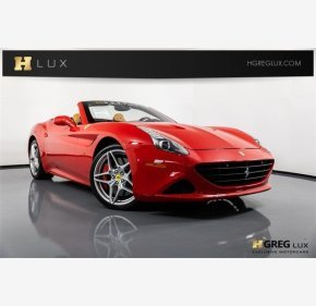 2017 Ferrari California T for sale 101126651