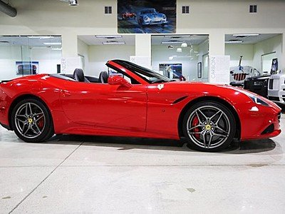 2017 Ferrari California for sale 101465674