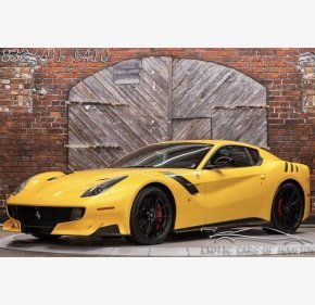 2017 Ferrari F12tdf for sale 101341022