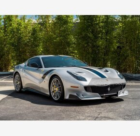 2017 Ferrari F12tdf for sale 101358429